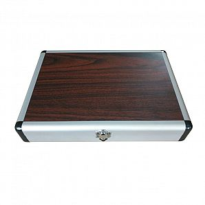 Aluminum Table Tennis Case