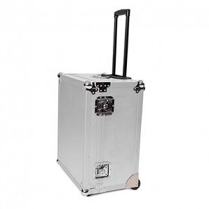 Flight Case with Trolley